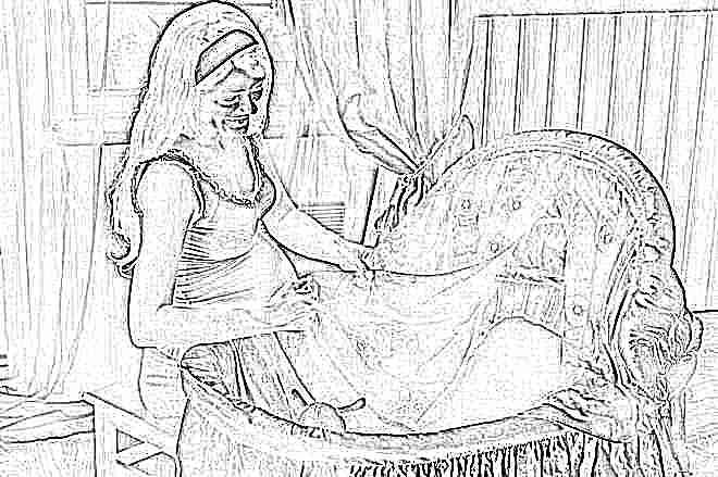 Беременность по неделям: от ощущений до развития крохи - 41