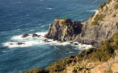 Le Cap Sicié côté Ouest | Six-Fours-les-Plages