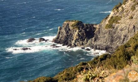 Sur le sentier du littoral au Cap Sicié | Six-Fours-les-Plages