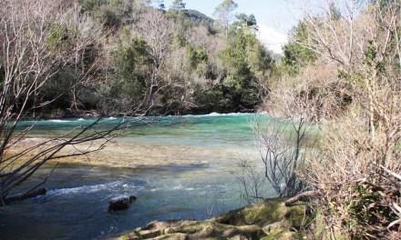 Au bord des eaux turquoise de la Siagne | Montauroux