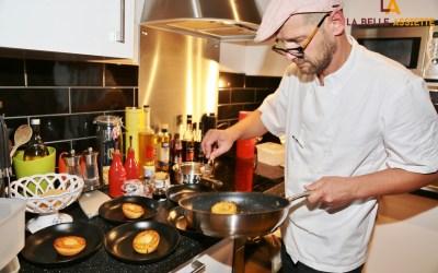 La Belle Assiette : Et si vous invitiez un Chef à domicile ?