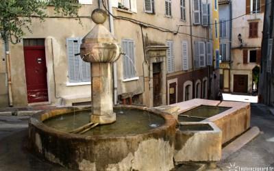 Le circuit des fontaines | Barjols