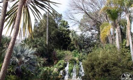 Un après-midi au parc Olbius Riquier | Hyères-les-Palmiers