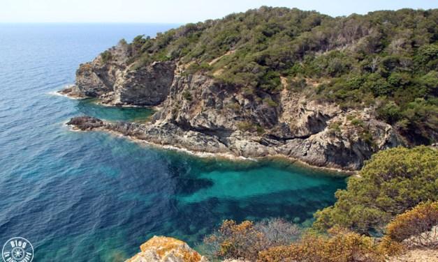 Une journée sur l'île de Porquerolles | Hyères-les-Palmiers