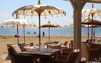Restaurant l'Hemingway : un petit coin de paradis | La Londe-les-Maures