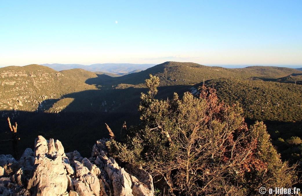 Le Plateau de Siou-Blanc | Signes