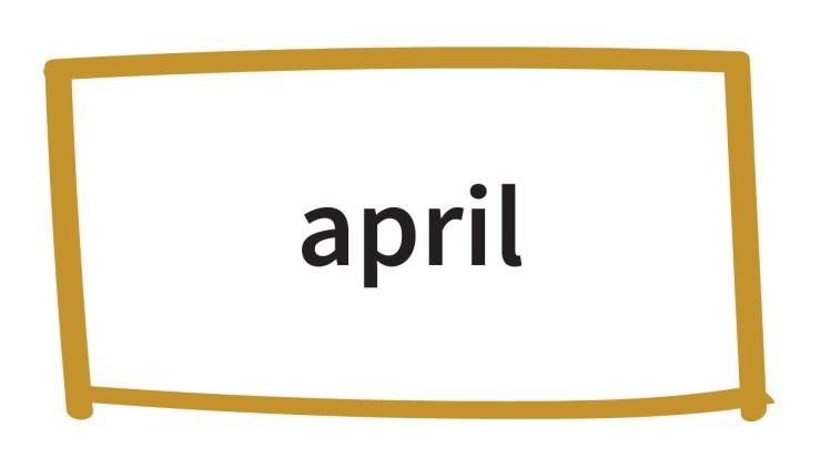 Länk till april