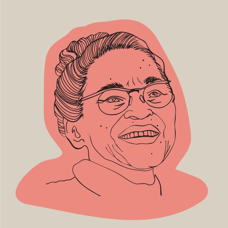 Länk till materialet och övningarna om Rosa Parks