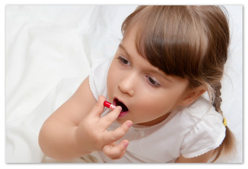 Лечение цистита доктор комаровский