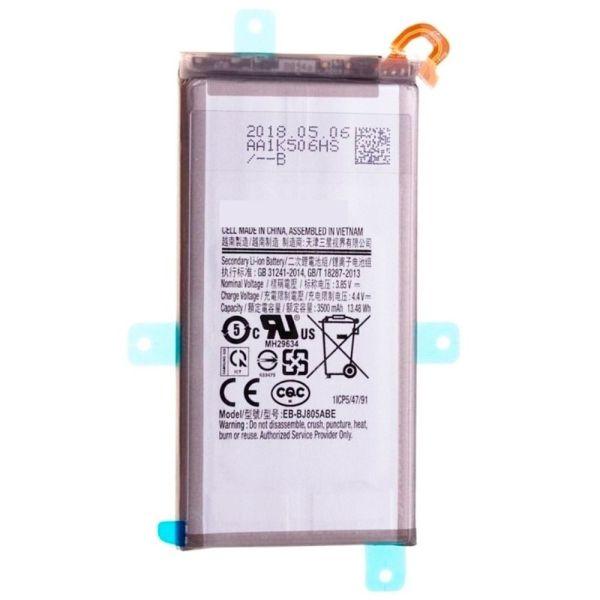 Bateria Samsung J8 Plus, peças e componentes para celular