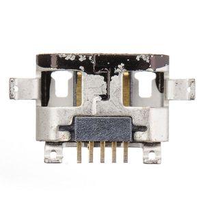 Conector Motorola X Play, peças e componentes para celular