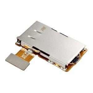 Slot Chip Motorola G5 Plus, peças e componentes para celular
