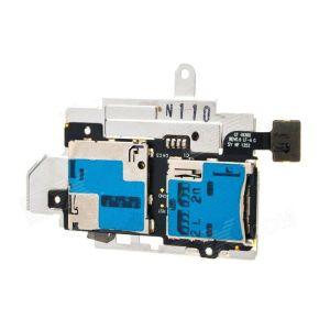 Slot Chip Samsung S3, peças e componentes para celular