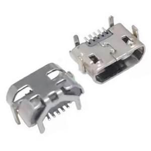 Conector Motorola G5S, peças e componentes para celular