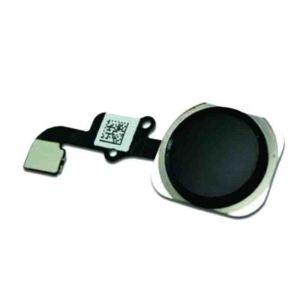 Flex Home iPhone 6G preto, peças e componentes para celular