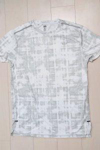 マイプロテイン メンズ トレーニング グリッド Tシャツ