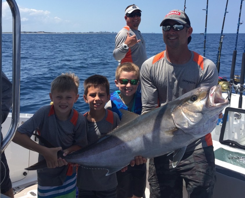 South Florida Charter Fishing