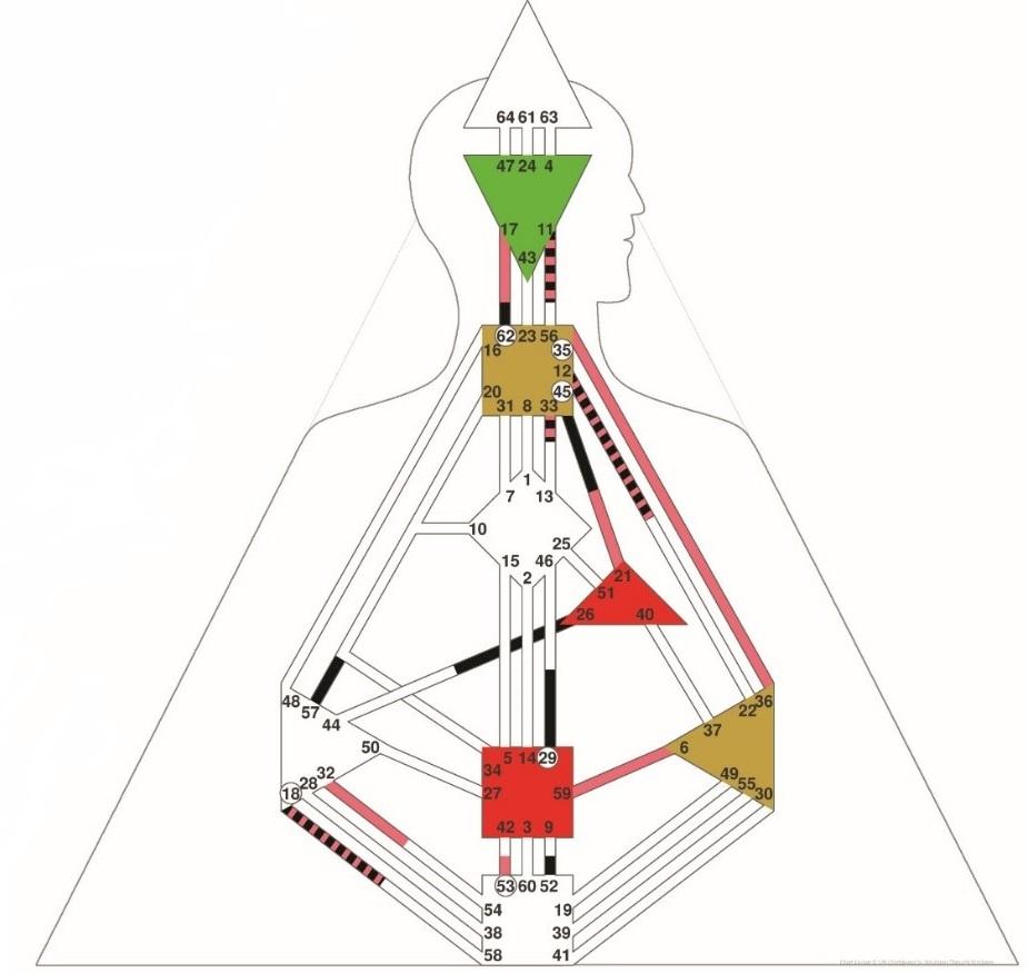 ворота дизайн человека 5