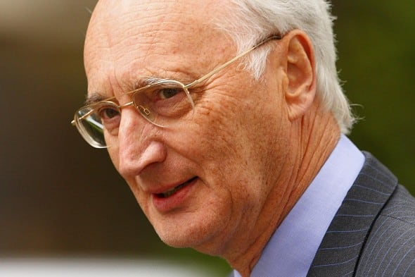 Sir George Young said it would damage democracy if MPs shied away from debating issues such as the restoration of the death penalty