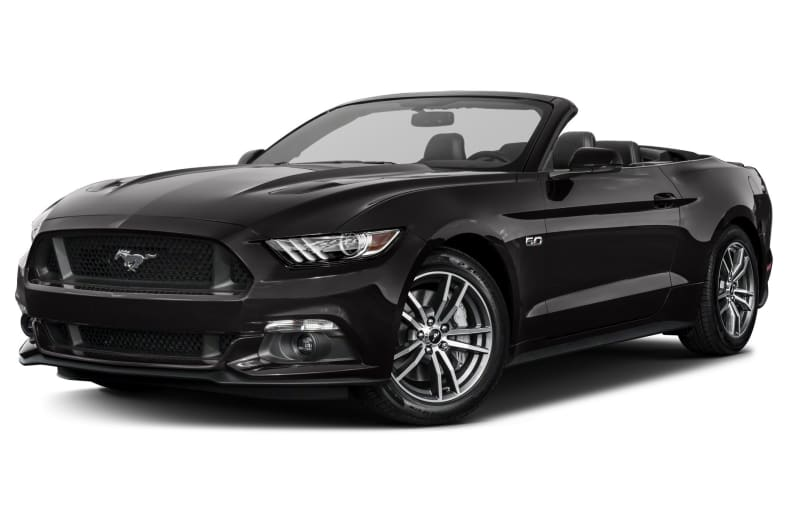 Image result for 2017 5.0 mustang convertible