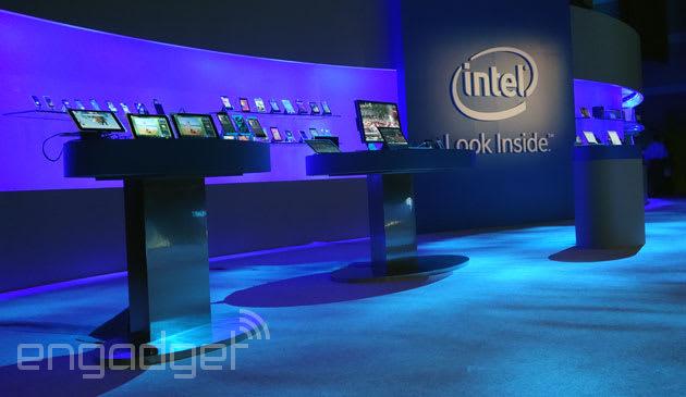 """Intel ostenta il suoi propri """"Internet la piattaforma di cose"""""""