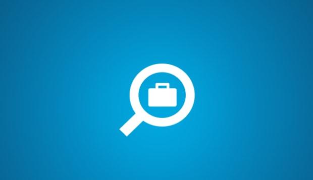 linkedin job search app image