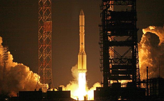 La Russia lascia chiunque usare la Terra percezione dei dati dai suoi satelliti civili