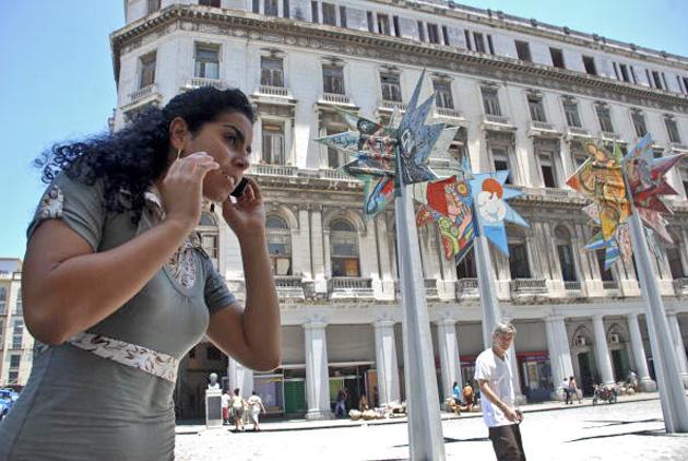 Le relazioni rinnovate degli Stati Uniti di Cuba porteranno gli aggiornamenti di Internet