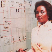 Annie Easley's contributions to Modern Spaceflight