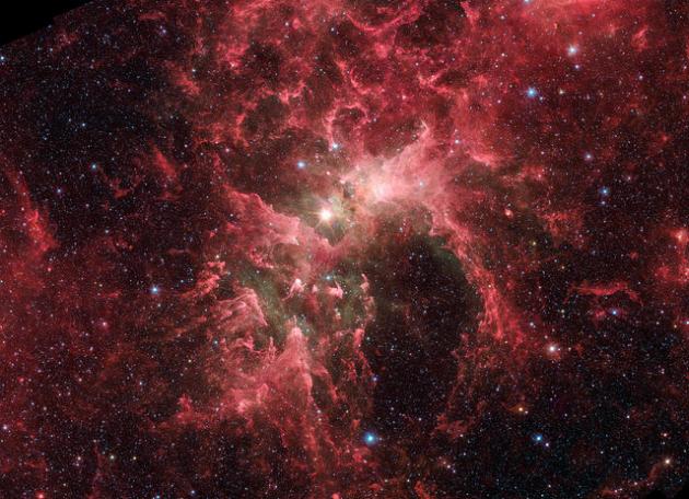 La NASA sta usando lapprendimento automatico per predire le caratteristiche delle stelle