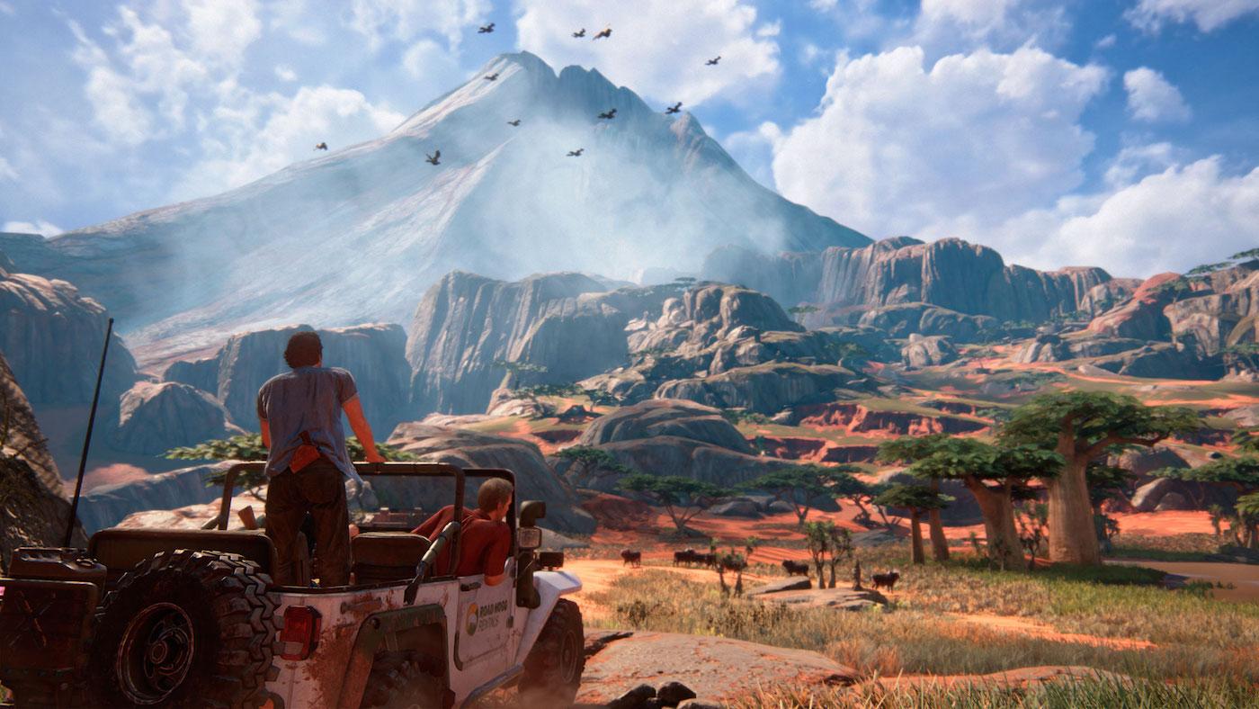 'Uncharted 4: El desenlace del ladrón' tiene nuevo tráiler (y vas a alucinar)
