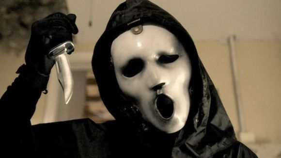 """Most Addictive Television Shows Right Now, """"Scream"""""""