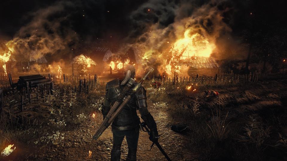 """Voglio amare """"il Witcher 3,"""" ma il mio Xbox uno non mi lascerà"""