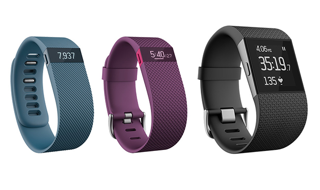 Fitbit's CEO explains why his company isn't making a smartwatch