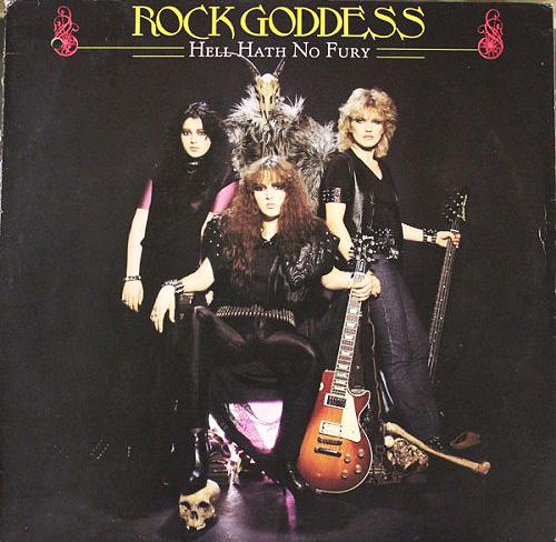 10 Hottest Rock Goddess Getups, Rock Goddess