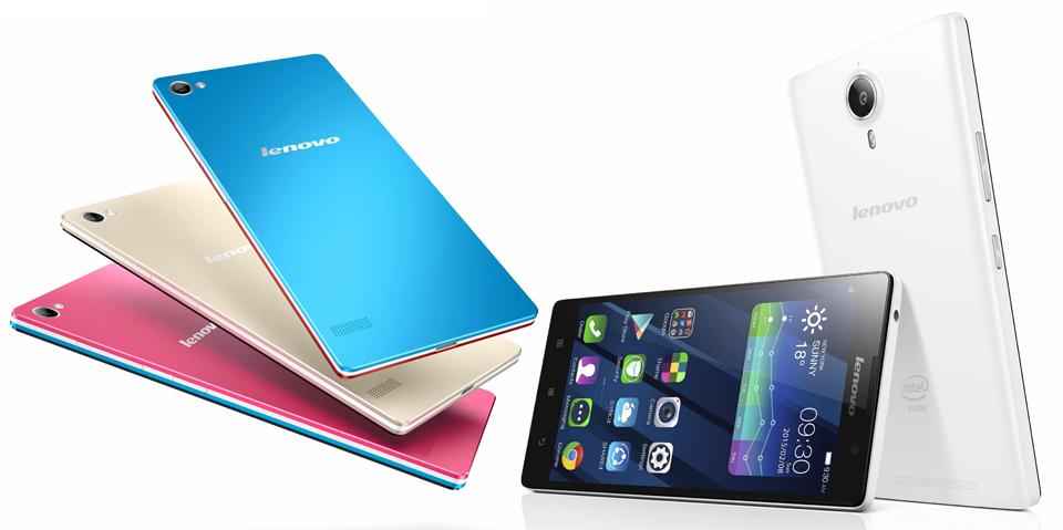 Qui sono alcuni telefoni freschi di Lenovo che non potete comprare negli Stati Uniti