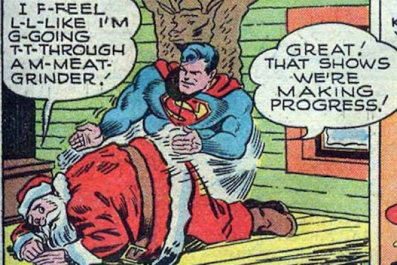 out of context comic book panels