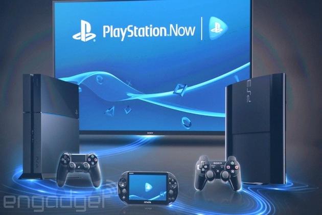 Il servizio gioco scorrente di PlayStation sta venendo lanno prossimo a Samsung TV astute