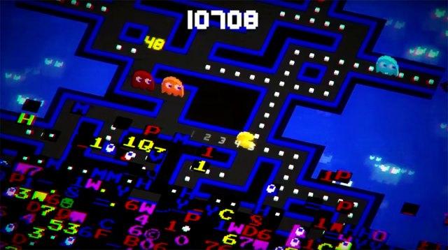 'Pac-Man 256'