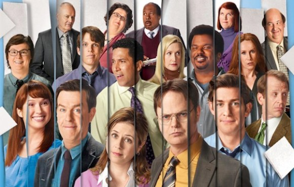 tv shows good to bad, tv shows that went from terrific to terrible, tv shows that became terrible, the office