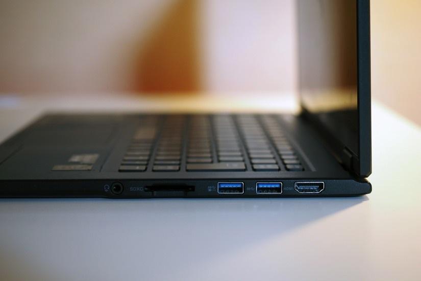 Ultraportable scarno di Lenovo il nuovo sostiene essere il computer portatile a 13 pollici più leggero