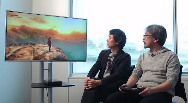 Zelda para Wii U se retrasa y no llegará hasta el 2016