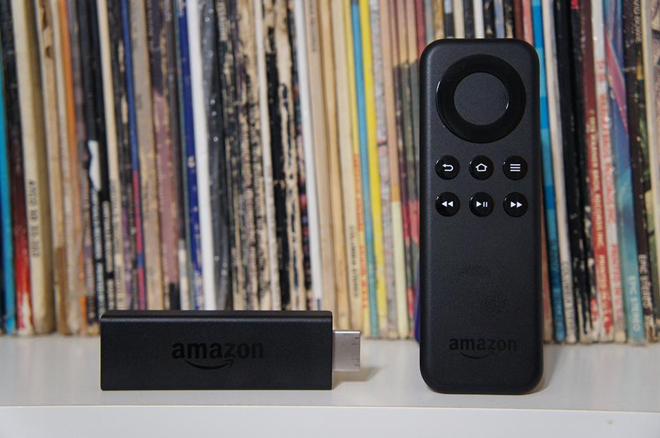 Rassegna del bastone del fuoco TV: una fiamma più accessibile da Amazon