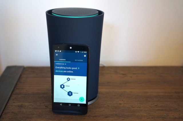 Google OnHub review: Routers don't have to be so complicated