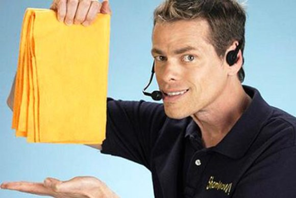 greatest as seen on tv products, shamwow