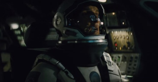 El final original de 'Interstellar' no era el que viste en el cine