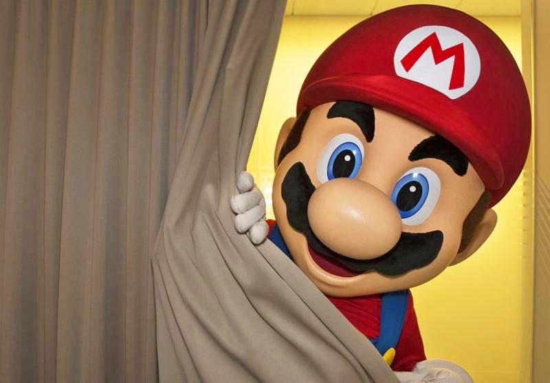 Nintendo confirma que Wii U se dejará de fabricar en Japón próximamente