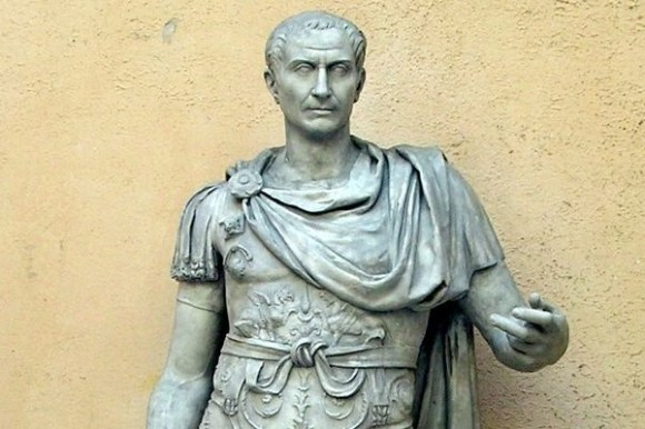 most hilarious moments from history, funny history, julius caesar cato love letter