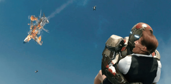 Expensive Stunts, Most Expensive Stunts In Hollywood History