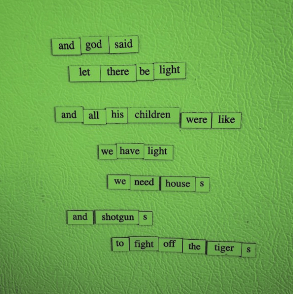 Funny Tumblr Poems, Hilarious Fridge Poems